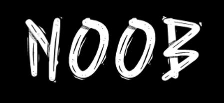 NOOB Series