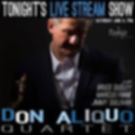 Aliquo live stream
