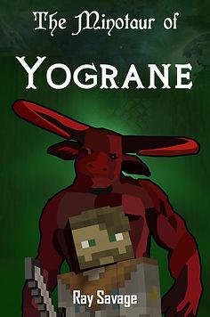 The Minotaur of Yograne Book Cover.jpg