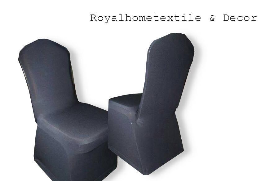 ผ้าคลุมเก้าอี้เข้ารูป