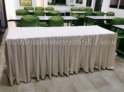 TABLECLOTH/ผ้าคลุมโต๊ะ