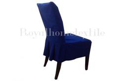 ผ้าคลุมเก้าอี้ครึ่งตัว
