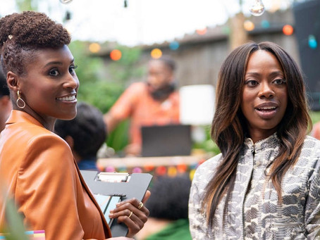 Insecure Review: S4 E1 'Lowkey Feelin Myself'