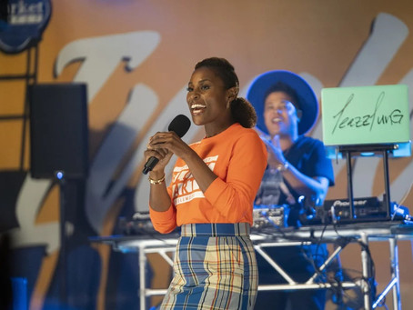 Insecure Review: S4 E5 'Lowkey Movin' On'