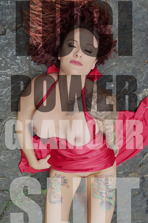 Glamour Slut - Photo 5