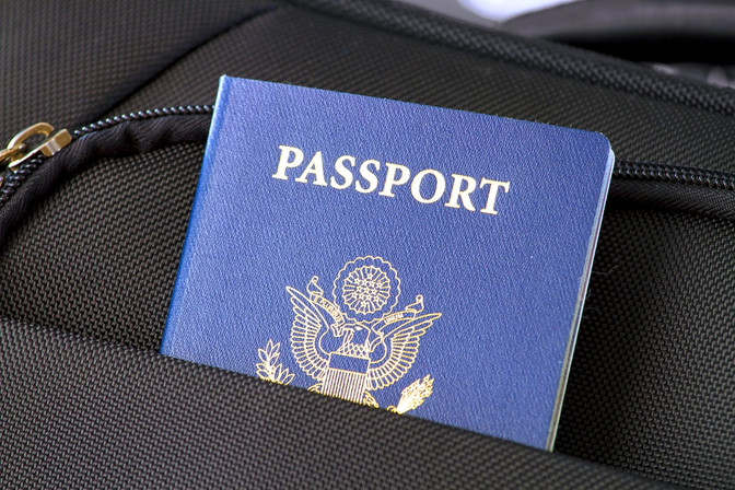 Tips on Travel Documents- Passport You Can't Leave Home Without It!