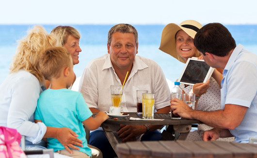 Why Family Vacation is So Important!