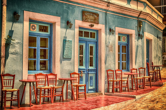 8 Top Greek Island Vacation Destinations