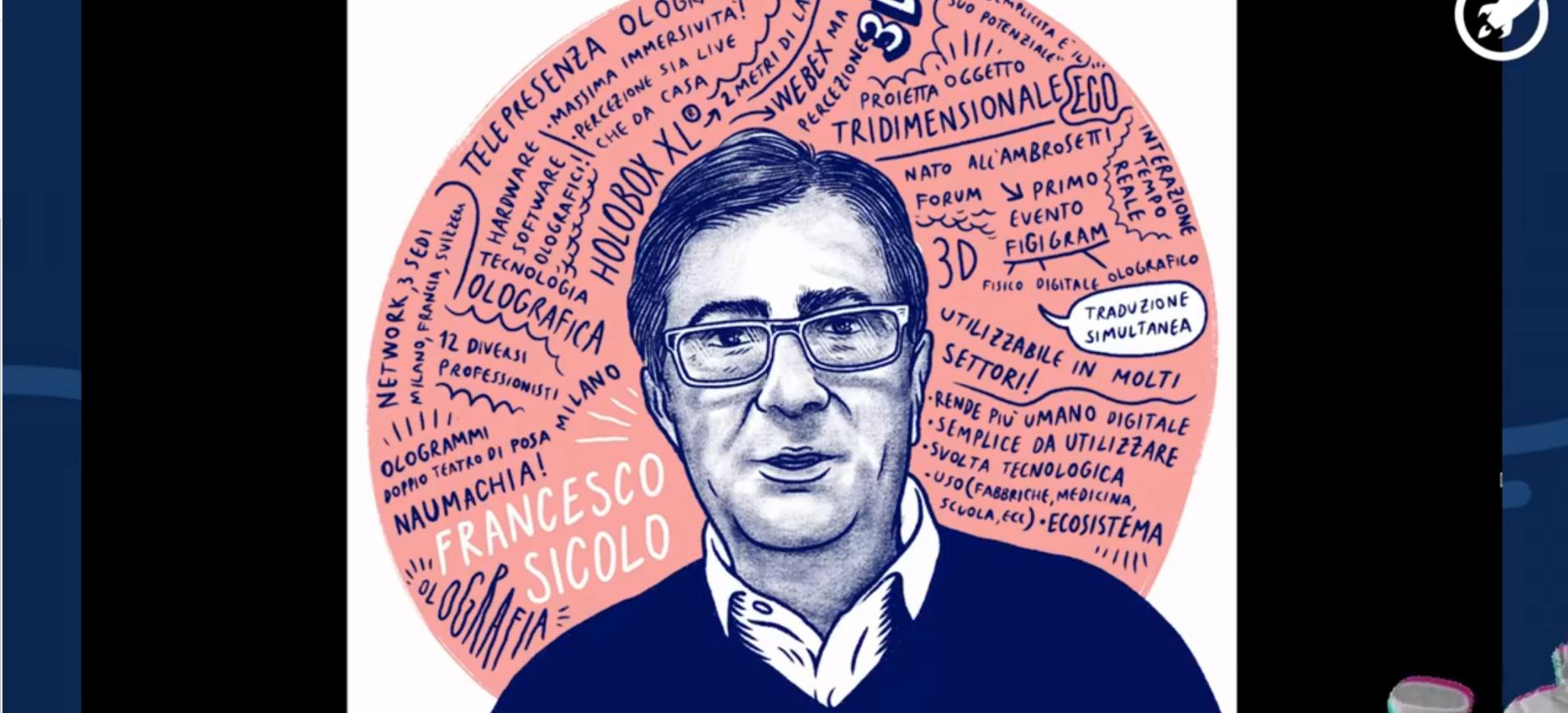 Naumachia dice la sua al Workshop StartupItalia Open Summit 2020