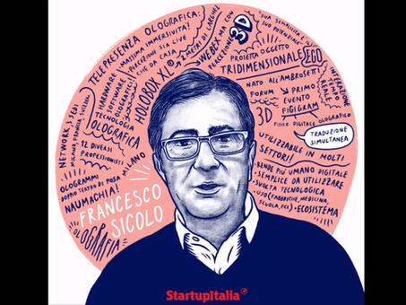 Naumachia dice la sua al Workshop StartupItalia Open Summit 2020
