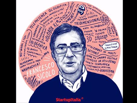 Naumachia has its say at the StartupItalia Open Summit 2020 Workshop