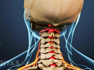 MedEx Monthly; Cervical Spine