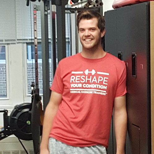 Medical Exercise Trainers T-Shirt