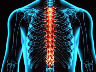 MedEx Monthly; Thoracic Spine