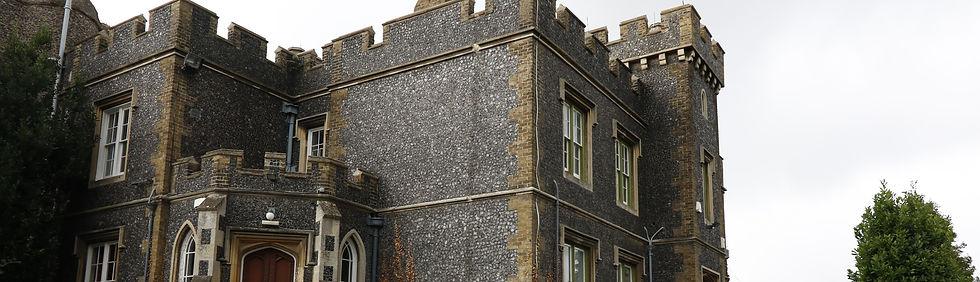 Savoy ventures Ltd, non-emergency patient transport services, Stone castle