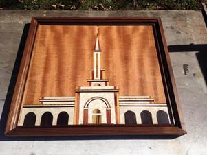California Temple