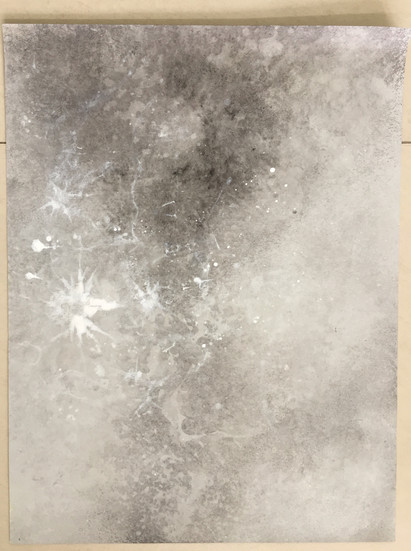 Moon effect sample