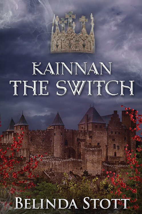 Kainnan: The Switch