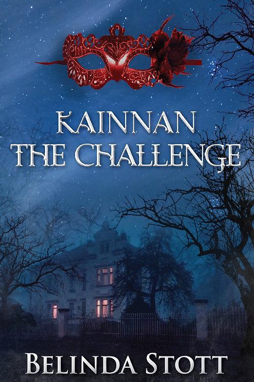 Kainnan: The Challenge