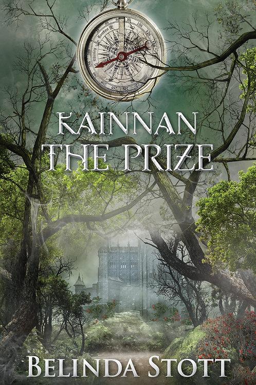 Kainnan: The Prize