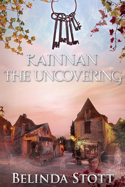 Kainnan: The Uncovering