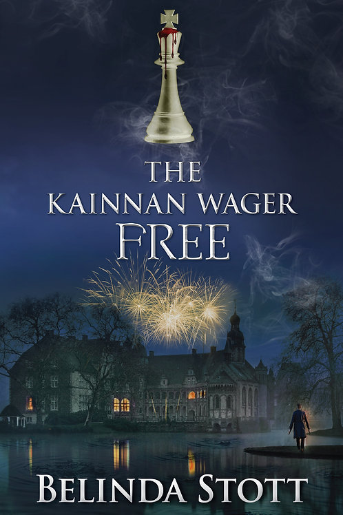 The Kainnan Wager: Free