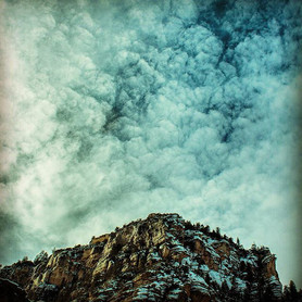 Up in the clouds__#instagramaz #sedona #