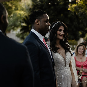 Marias Wedding