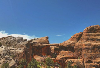 The arches__#archesnationalpark #arches