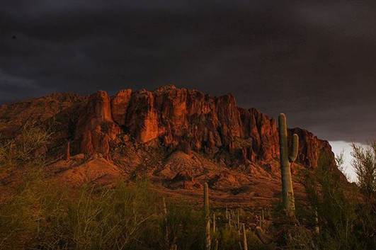 SUPERstition Mountains__#superstitionmou