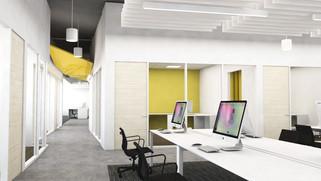 Modern office | L.I.