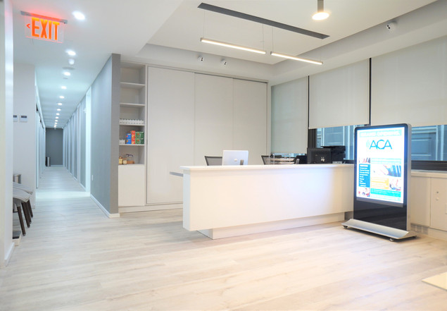 Commercial Interiors   Manahattan