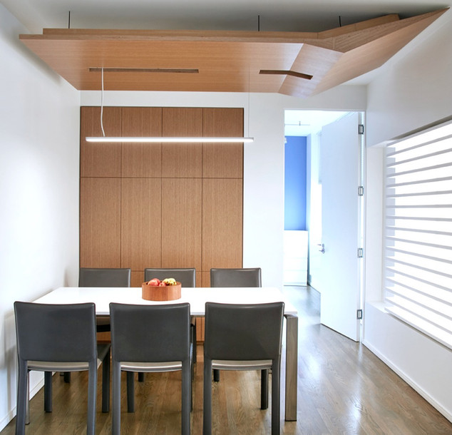 Modern Residential | Brooklyn