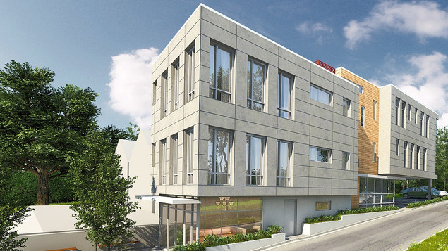 Multiple Dwelling | proposal