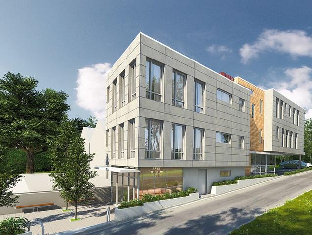 Multiple Dwelling   proposal