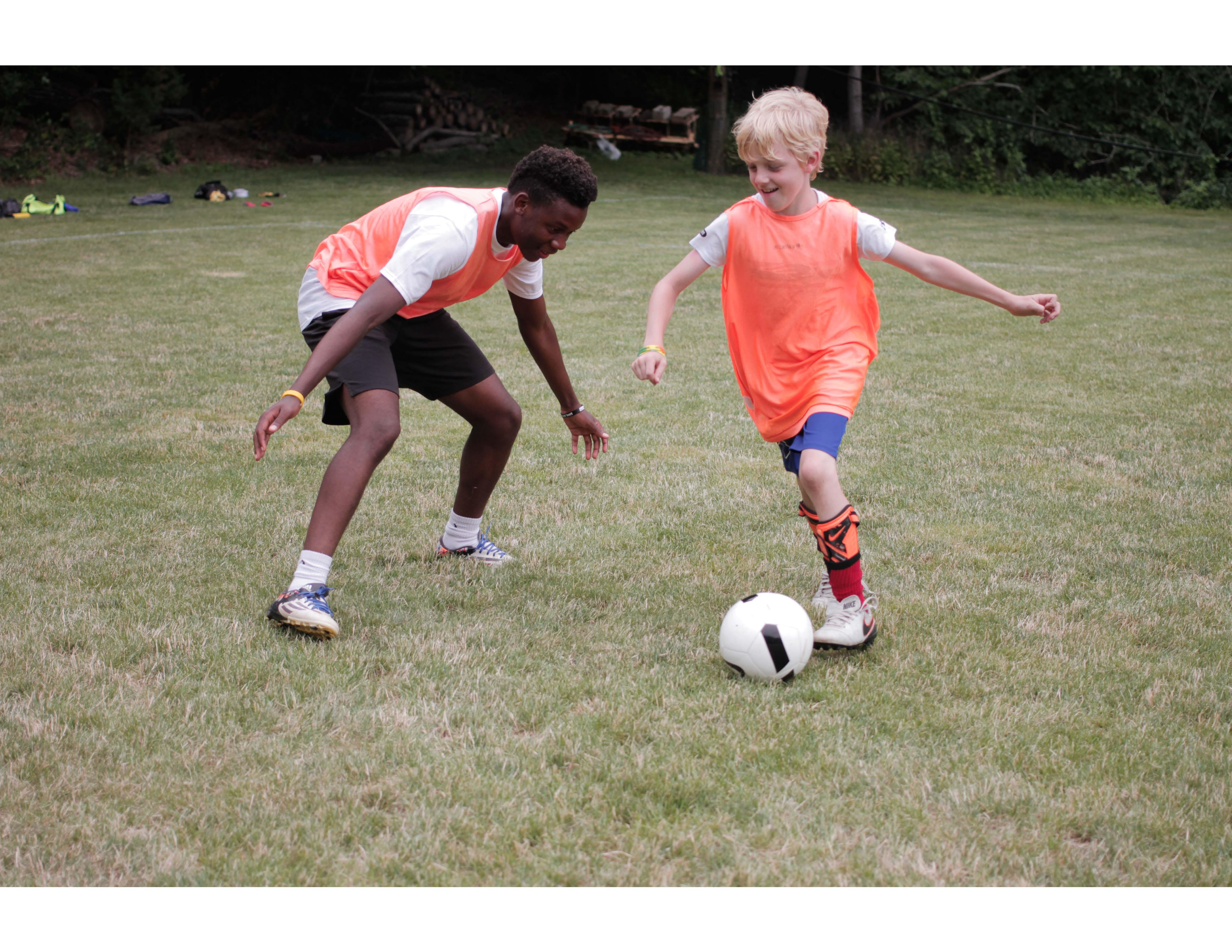 41dbf9c9f Adidas Soccer Programs | MB Sports Camps