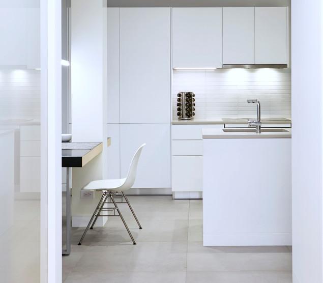 Modern Residential | Manhattan
