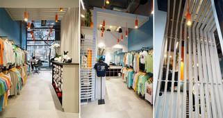Retail Interior | U.W.S