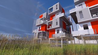 Modern Residential | Proposal