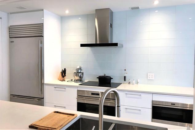 Modern Residential - Under  Construction