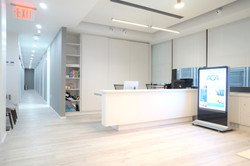 Modern Commercial  Interior