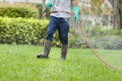 gpc weed spraying