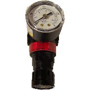Regulator - Compressed Air w/Guage