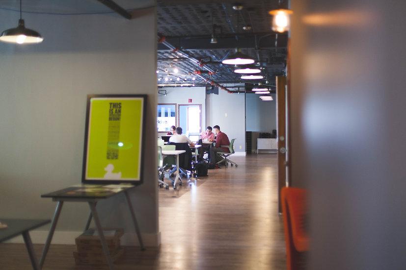 Consultora de Feng Shui Solimar Leão para Empresas de 200 m2