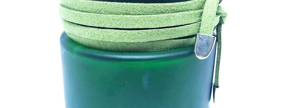 Vela Perfumada Alecrim Green Bluegaya