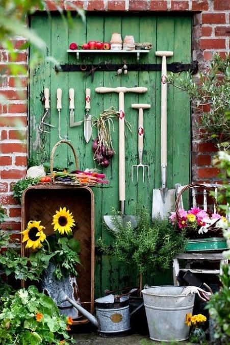 Blog Solimar Leão Dicas de manutenção das Ferramentas de Jardinagem