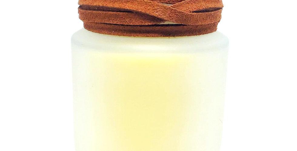 Vela Perfumada Repelente de Insetos de Citronela Bluegaya