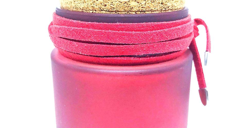 Vela Perfumada Lavanda Provence Red Bluegaya