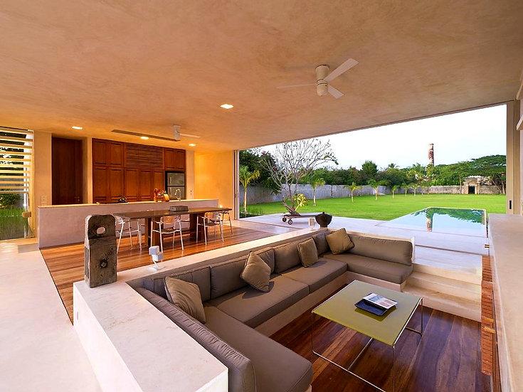 Projeto Solimar Leão - Feng Shui e Terapia de Ambientes - Imóveis de 301 a 400 m²