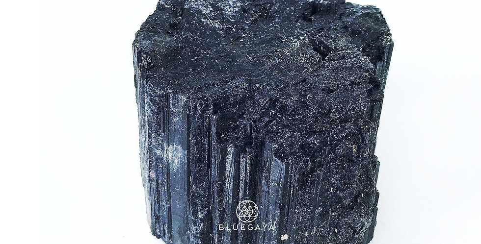 Turmalina Negra Bluegaya